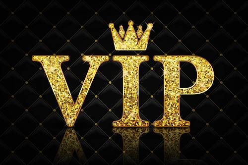 US VIP programs