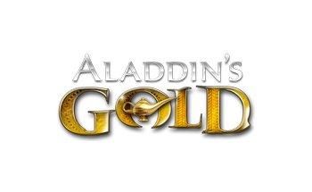 aladdins casino logo