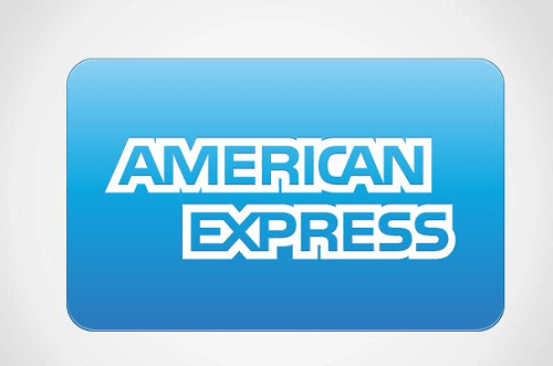 american express logo for US casinos