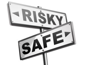 checklist for casino safety