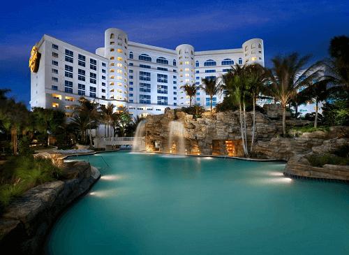 hard rock casino in miami
