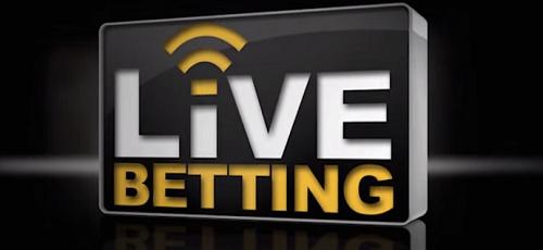 live betting USA