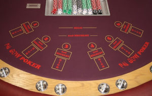 pai-gow-poker-table