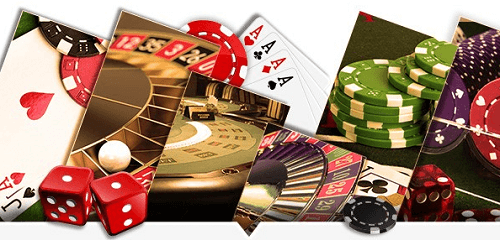 play casino games for real money