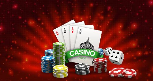 Instant Play Casino Sites USA