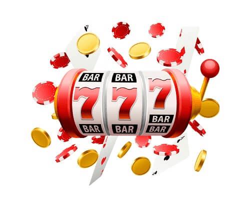 free spins bar