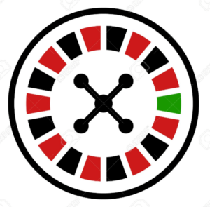 French Roulette Icon