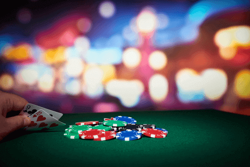 best table games usa