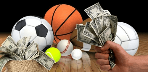 Where can you bet on Sport in the USA?