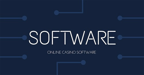 List of Casino Software Providers in the US