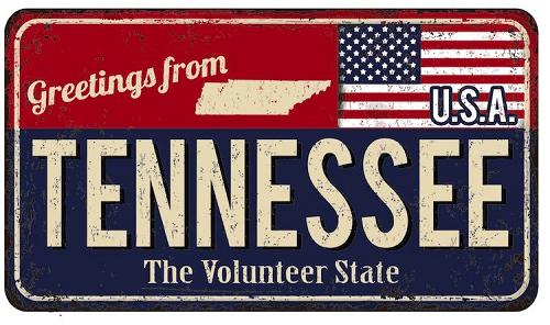 Tennessee sports betting bill