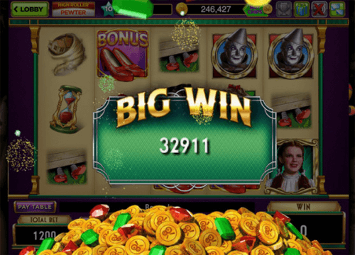 Best Payout Casino Slots