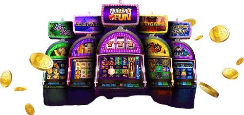 Jeux de casino en ligne gratuits