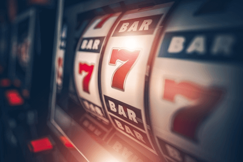 How to Win Slots - Close Up Photo of Three-Reel Slot