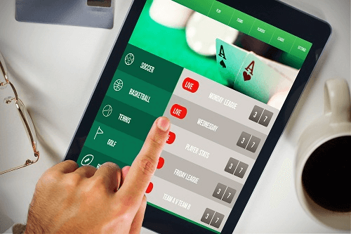 Play Online Poker on Tablets