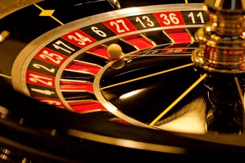 Real Money Online Roulette Wheel