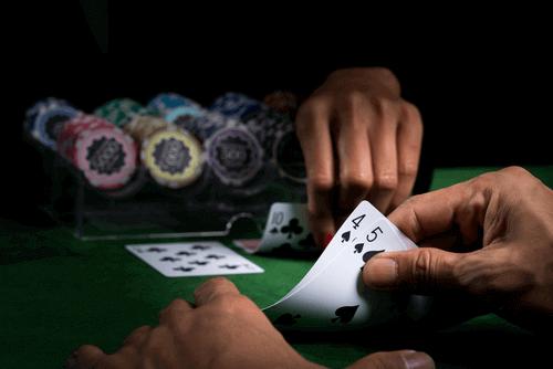 Jeux en ligne de baccarat