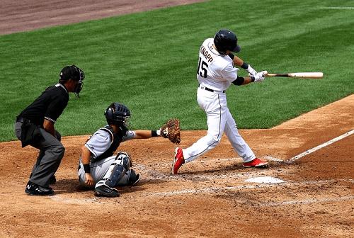Baseball-Wett-Sites