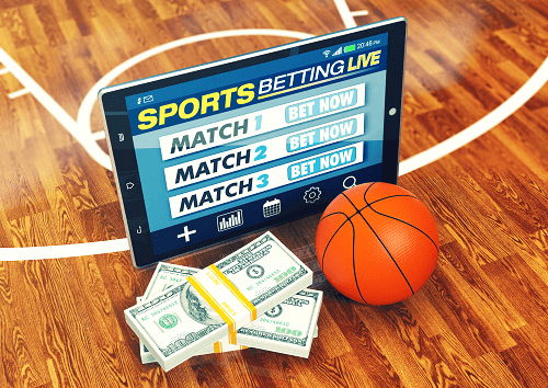 Basketball Betting Sites
