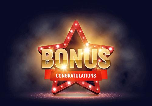 Réclamer un bonus de casino