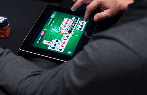 Internet Poker Gambling Laws