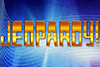Jeopardy! Slot Logo