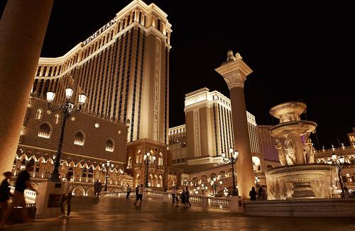 New York Casinos & Gambling