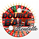 Double Ball Online Roulette