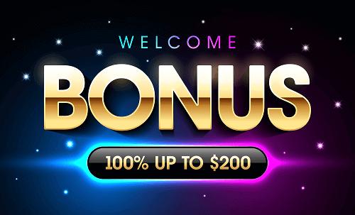 Sign-Up Bonus Example