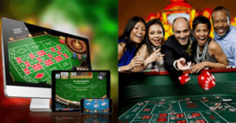 Why Online Casinos are Better?