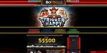 BoVegas Casino Promotions
