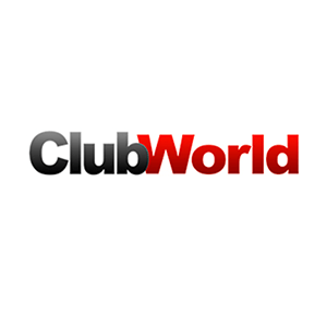 Club World Casino Logo