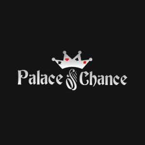 Palace of Chance Casino Logo