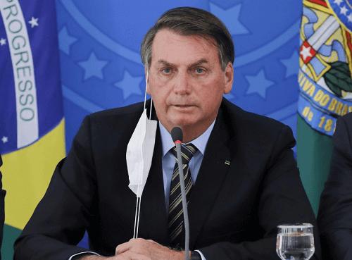 Präsident begrüßt Brazil Casino Investments
