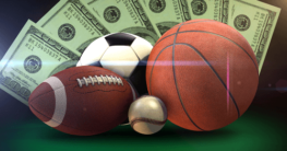 USA sports bettors