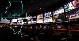 Illinois sports betting