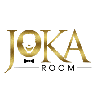 JokaRoom Casino Logo