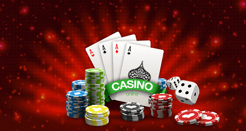 Recommended Instant Play Casinos