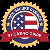 Online Casino List Icon