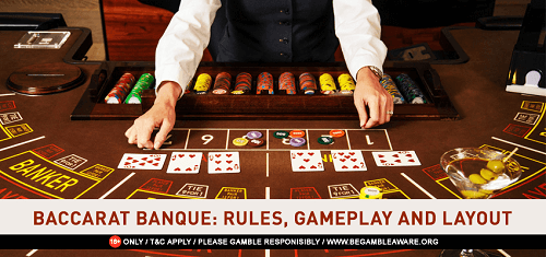 Baccarat Banque Objective