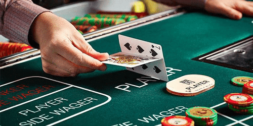 Banque Baccarat Strategy