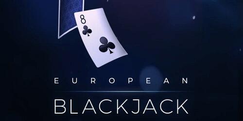 Best European Blackjack Online Casinos