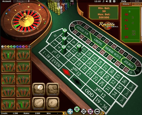 How to Play Multi-Ball Roulette